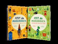 ASES DA MATEMÁTICA — NO REINO DOS CONTOS DE FADAS