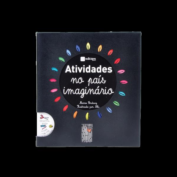 ATIVIDADES NO PAÍS IMAGINÁRIO