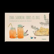 PARA SABOREAR TODOS OS DIAS