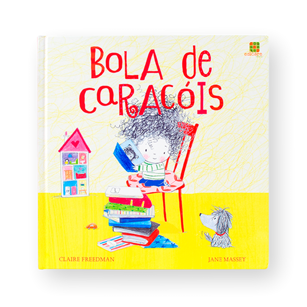 BOLA DE CARACÓIS