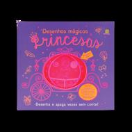 DESENHOS MÁGICOS - PRINCESAS
