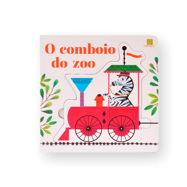 O COMBOIO DO ZOO