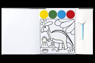 Paleta Mágica - Os Dinossauros